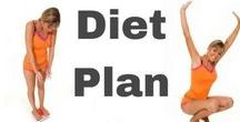 Diet Tips / Healthy Diets and Diet Plans