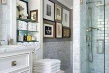 Bathroom / Ideas for bathroom remodel