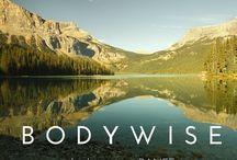 Body Wise Retreat / A Healing, Yoga + Meditation Retreat, Sept. 17-22, 2017, Emerald Lake Lodge, Banff- Rocky Mountains of Canada with Candice. http://www.candicewu.com/holistic-healing-offerings/retreats