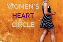 Women's Sacred Circles