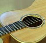 Acoustic Guitars / Guitar building