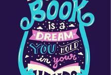 Books / I Love Books ❤️❤️❤️❤️