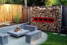 outdoor livin' / patio, garden and al fresco dining inspiration / by Kate Mc Rugg