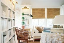 interior inspiration / design, remodel & decorate  / by Kate Mc Rugg