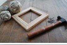 create (house & home fun) / by Kate Mc Rugg