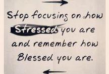 words of wisdom / by Heather Brennan
