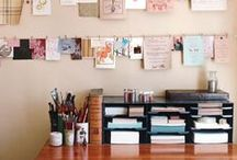 office space / Excuse me, I believe you have my stapler...    / by Kate Mc Rugg