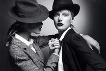 Fashion  / by Jacqueline Knowlton