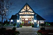 Unique & Memorable Venues (Weddings)