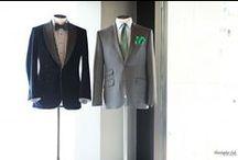 Handsome Menswear (Weddings)