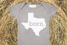 Texas, my home