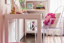 little cute rooms / by Chanel Katic