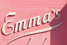 Emma's Stuff ! =} / by Tracy Johnsen
