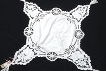 Antique French Lace