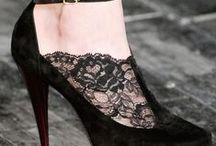 Fashion...Alexander McQueen