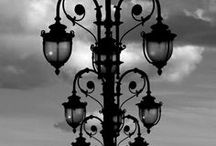 Lights, Lamps and Chandeliers