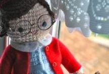Crochet ♥ / crochet patterns, crochet ideas, crochet love #crochet #patterns