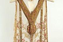 Fashion....Callot Soeurs