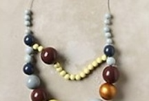 Beads / by Kandra Phillips Powers