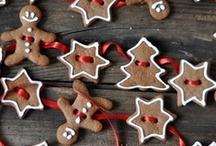 "Buon Natale  / ""Merry Christmas"" Italian Style!"