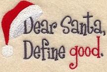 Christmas~ Joyeux Noël