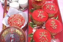 Chinese New Year and Tet