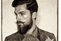 LET'S GROW A BEARD / by Brooklyn Grooming® Co.