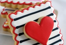 HOLIDAY | Valentine / by Jenifer | hello love designs