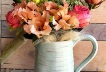 MdF. NUESTROS TRABAJOS DIARIOS / Decoración Floral. Floristerías en Madrid. Decoraciones para bodas. Decoraciones para Eventos.