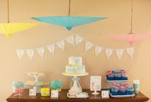 PARTY | Pool, Splash Party / by Jenifer | hello love designs