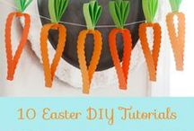 HOLIDAY | Easter / by Jenifer | hello love designs