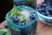 Beverages  / by Jaclyn Stowe