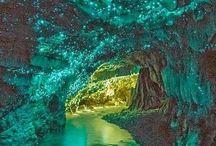 Amazing World / Amazing places / by Kim Ergin