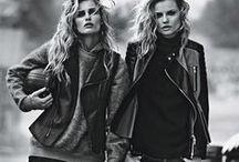 Fashion - coats, jackets