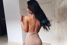 Classy / Chic and stylish