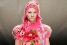 Knit / by Lucia Holloway