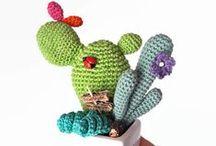 Crochet Home Deco
