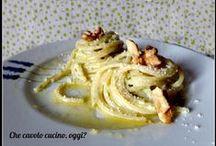 La pasta di CHE CAVOLO CUCINO OGGI