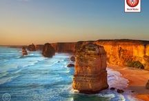 Australia's Great Ocean Walks / From Melbourne's Great Ocean Road to Sydney's scenic Coast Walks. Pinning Australia's best ocean walks here… you pinning a great memory on your wall