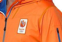 asics olympische kleding nederland kopen