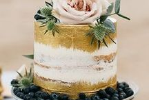 Wedding Cakes / The inspiration for your dream Wedding Cakes! If you would like to join this board please email us your Pinterest URL at hi@weddingdresses.com, with the Name of the Board + Invitation Request as the subject.  Or simply send us a Pinterest Message.  Pin away, but please pin only 5 pins a day. ❤️