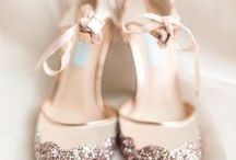 Wedding Shoes / The inspiration for your dream wedding Shoes!