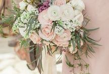 Wedding Bouquets / The Inspiration for your dream wedding bouquet!