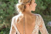 Wedding Jewelry / The inspiration for your dream Wedding Jewelry!