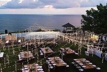 Wedding Venue Ideas / The inspiration for your dream Wedding Venue Ideas!