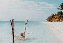 Honeymoons / The inspiration for your dream Honeymoon!