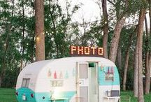 Wedding photobooth / The inspiration for your dream Wedding Photobooth!