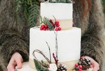 Winter Wedding / The inspiration for your dream Winter Wedding!