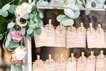 Whimsical Wedding / The inspiration for your dream Whimsical Wedding!