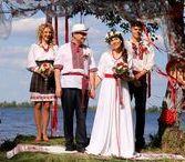 International Wedding Traditions / The inspiration of some International Wedding Traditions!